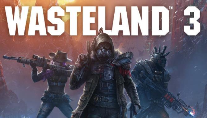 Wasteland 3 Free