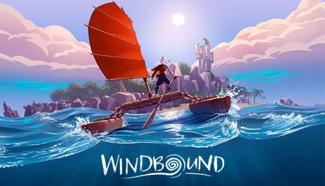 Windbound Free