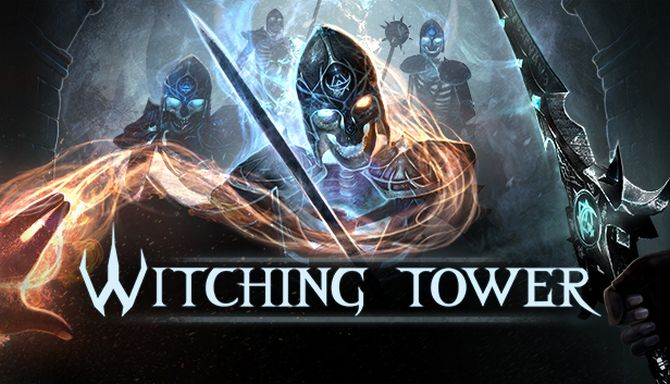 Witching Tower VR Free