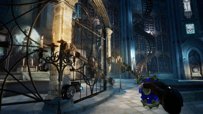 Witching Tower VR free download