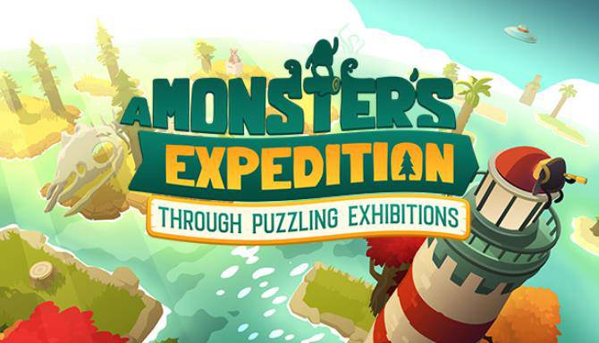 A Monsters Expedition freefree download