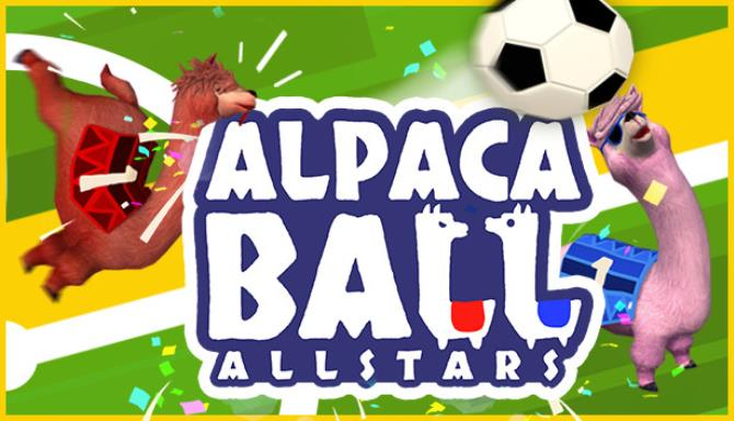 Alpaca Ball Allstars free