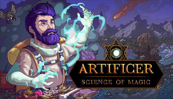 Artificer Science of Magic Free