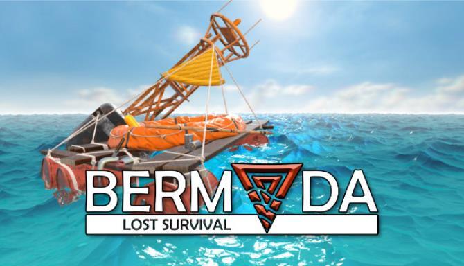 Bermuda Lost Survival Free