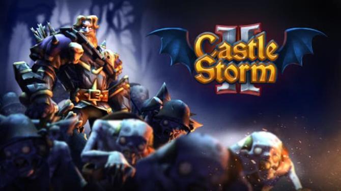 CastleStorm free