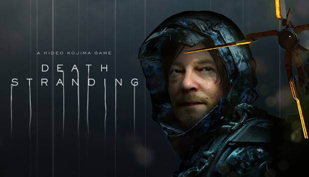 DEATH STRANDING freefree download