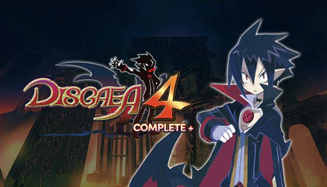 Disgaea 4 Complete freefree download