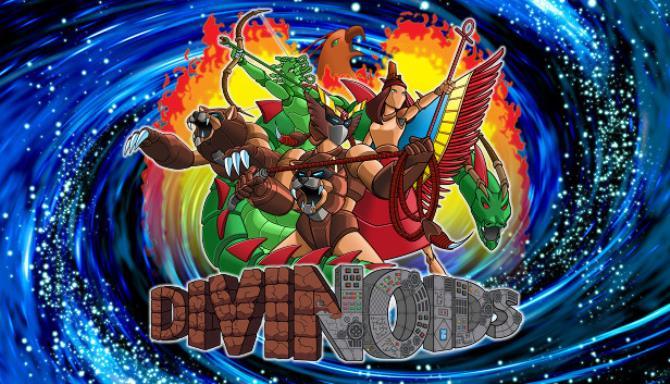 Divinoids Free