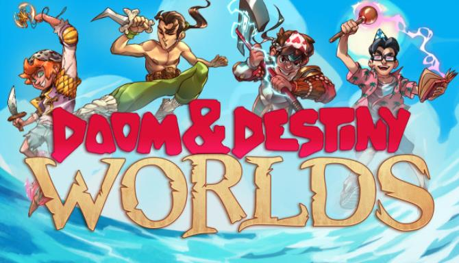 Doom Destiny Worlds Free