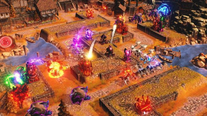 Element TD 2 Multiplayer Tower Defense cracked