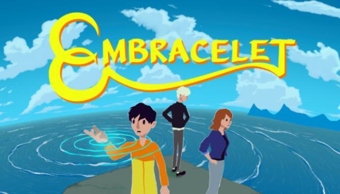 Embracelet free