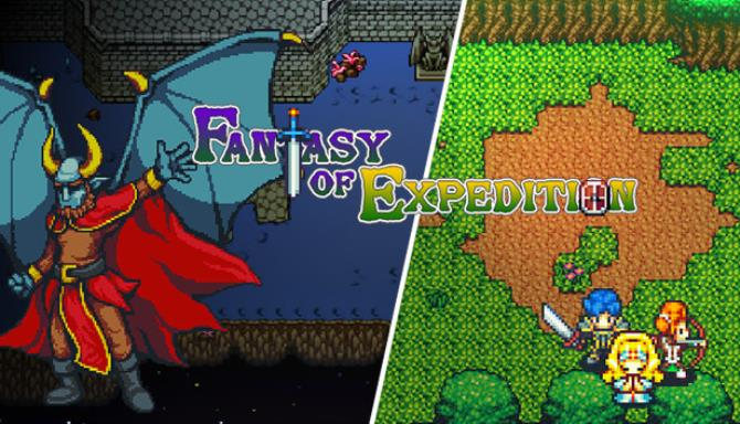 Fantasy of Expedition Free