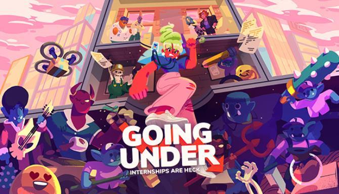 Going Under free 1