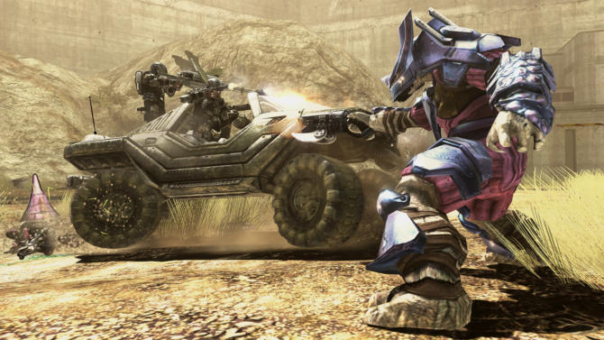 Halo 3 ODST free download