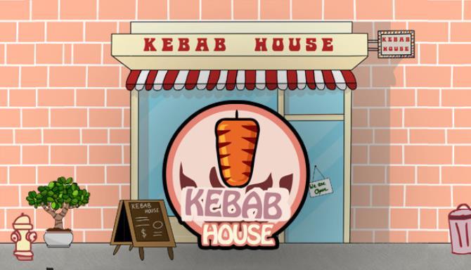 Kebab House free