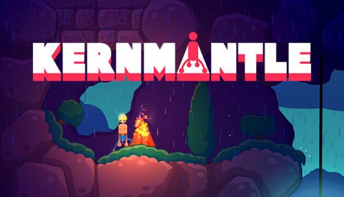 Kernmantle free