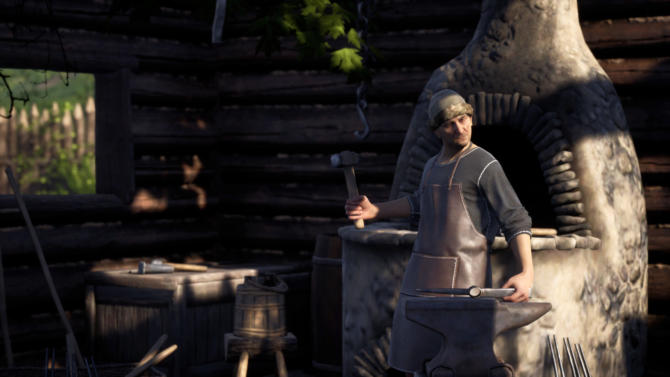 Medieval Dynasty for free