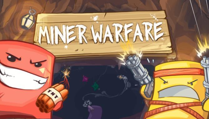Miner Warfare Free