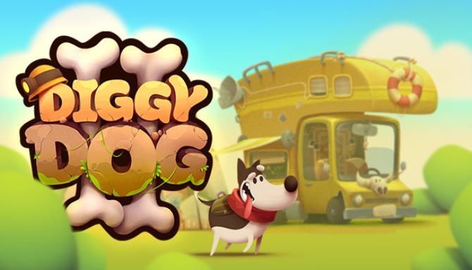 My Diggy Dog 2 Free