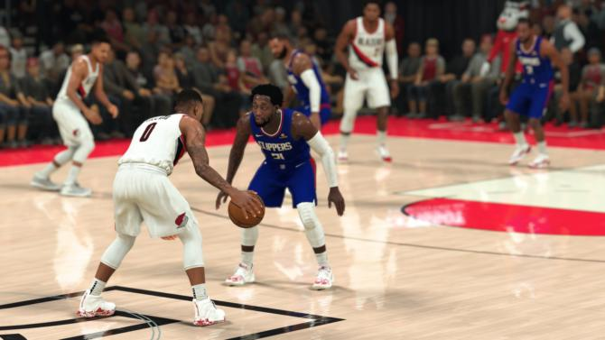 NBA 2K21 for free