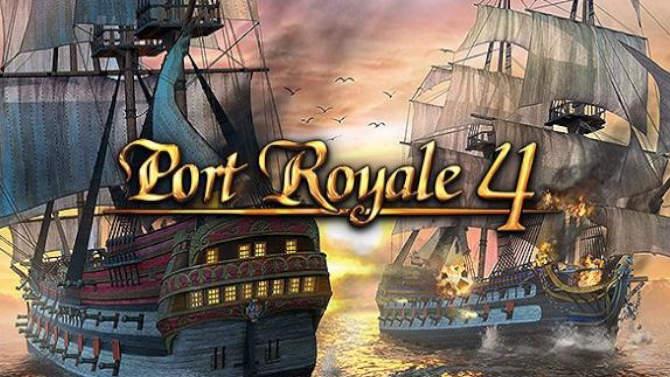 Port Royale 4 free