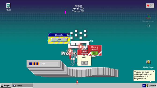 Progressbar95 free download