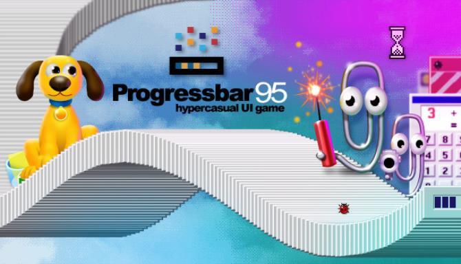 Progressbar95 free