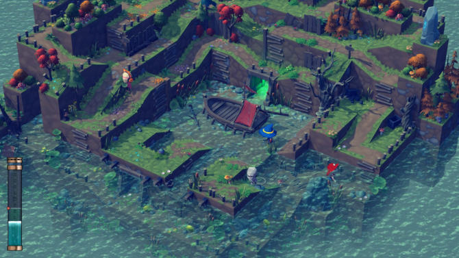 Raiders Of The Lost Island free cracked