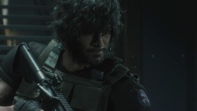 Resident Evil 3 Remake cracked
