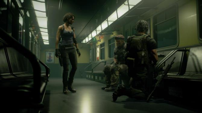 Resident Evil 3 Remake for free