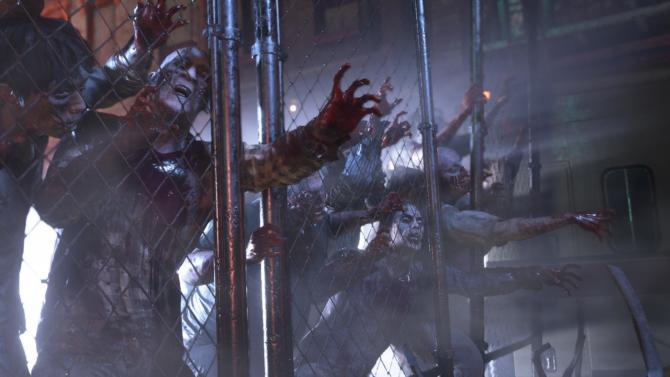 Resident Evil 3 Remake free download