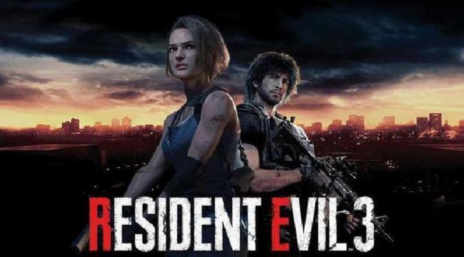Resident Evil 3 Remake freefree download