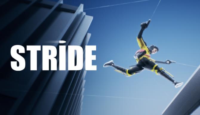 STRIDE free