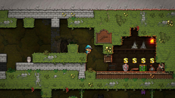 Spelunky 2 free download