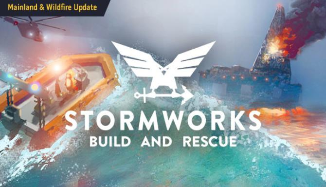 Stormworks Build and Rescue Free