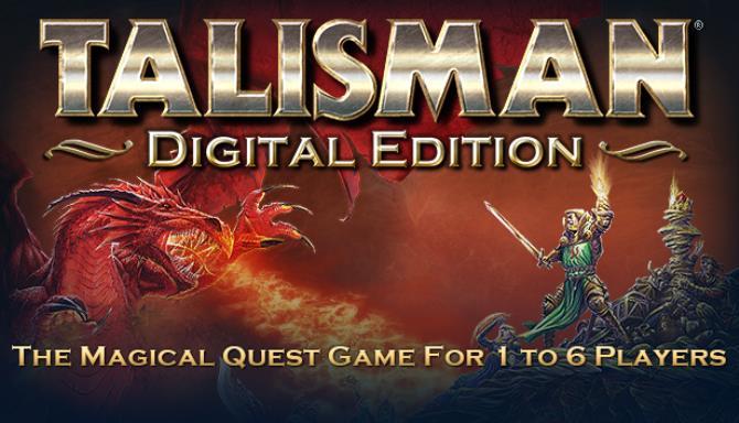 Talisman Digital Edition Free