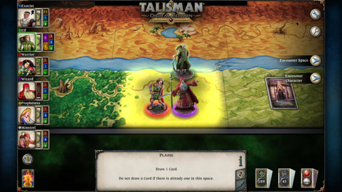 Talisman Digital Edition free cracked