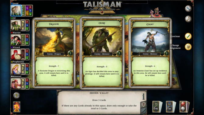 Talisman Digital Edition free download