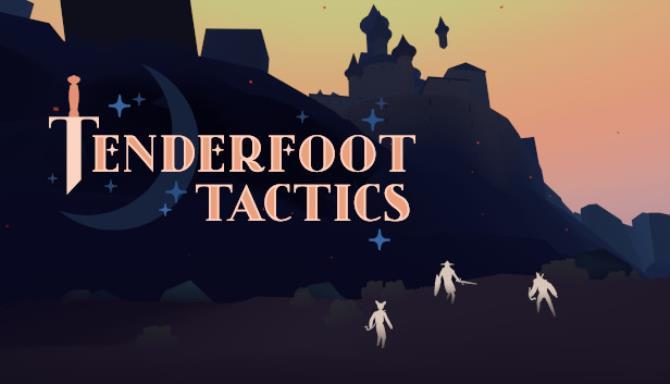 Tenderfoot Tactics Free