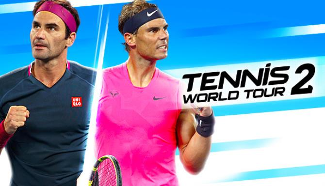 Tennis World Tour 2 free