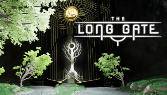 The Long Gate Free
