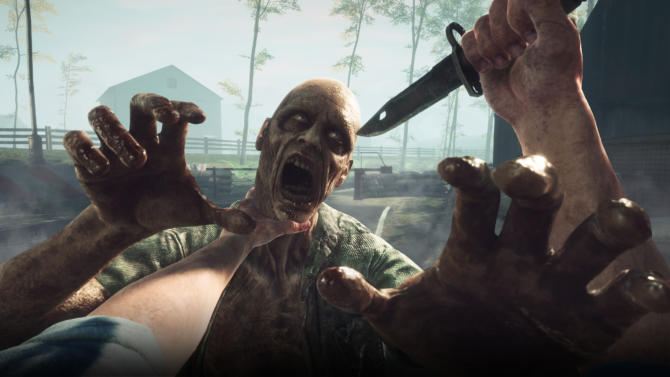 The Walking Dead Onslaught free cracked