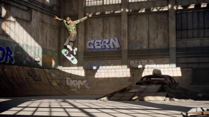 Tony Hawks Pro Skater 1 2 crackedfree download