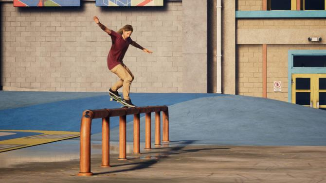 Tony Hawks Pro Skater 1 2 for freefree download