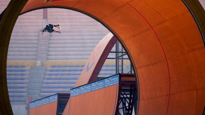 Tony Hawks Pro Skater 1 2 free downloadfree download