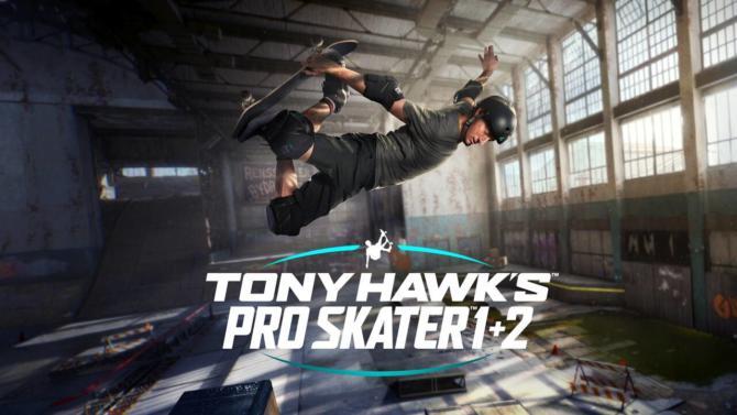 Tony Hawks Pro Skater 1 2 freefree download