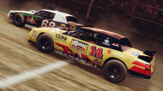 Tony Stewarts AllAmerican Racing free download