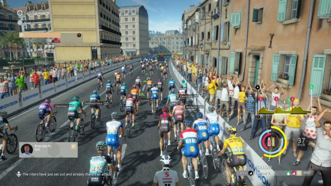 Tour de France 2020 cracked