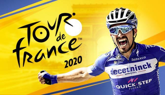 Tour de France 2020 freefree download