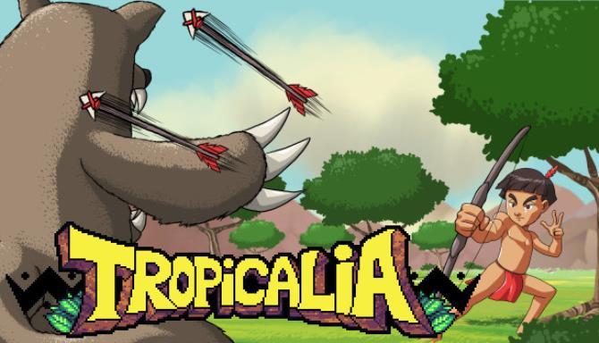 Tropicalia Free